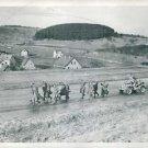 German Prisoners captured by First U.S Army. - 8x10 photo