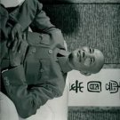 Portrait of Chiang Kai-shek, Chinese political leader.  - 8x10 photo