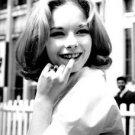 Jill Haworth smiling. - 8x10 photo