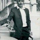 Sean Connery - 8x10 photo