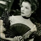 Katharine Hepburn, portrait.   - 8x10 photo
