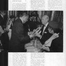 Duke Ellington, American composer.   - 8x10 photo