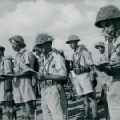 Israels soldiers - 8x10 photo