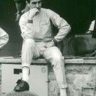 Lorenzo Bandini sitting. - 8x10 photo