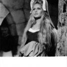 Brigitte Bardot standing. - 8x10 photo