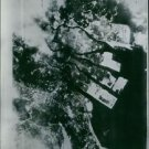 Hiroshima photographed by U.S. Air Force, after bombing by atomic bomb. - 8x10 p