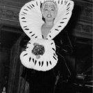 Josephine Baker in elegant attire.  - 8x10 photo