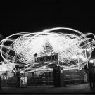 speed of light - 8x10 photo