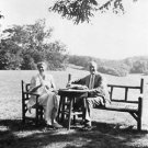 Franklin and Eleanor Roosevelt - 8x10 photo