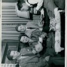 Ricky Nelson and family - 8x10 photo