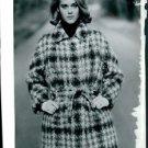 Jane Fonda standing. - 8x10 photo