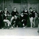 "Bolshoi Ballet students in their ballet class.""Bolshoi Ballet""1967 - 8x10 ph"