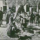 Streetscape from Eskischehir where the Greeks were beaten in Turkey during the f