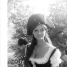 Claudia Cardinale standing. - 8x10 photo