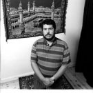 Mahmoud Jamil al-Debe - 8x10 photo