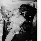 Rudolf Khametovich Nureyev watching sleep. - 8x10 photo