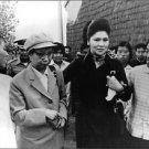 Imelda Marco and Madam Mao. - 8x10 photo