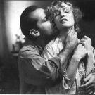 Jessica Lange and Jack Nicholson.  - 8x10 photo