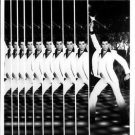 "John Travolta dancing in the movie ""Saturday night fever"". - 8x10 photo"