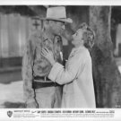 Gary Cooper with woman.  - 8x10 photo