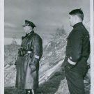 1941The officer commanding the Soviet Air Force co-operating with the R.A.F. w