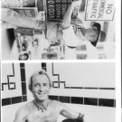 "Paul Hogan in the movie ""Crocodile Dundee"". - 8x10 photo"