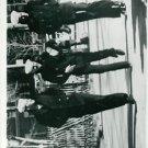 Jack Nicholson, Randy Quaid and Otis Young - 8x10 photo