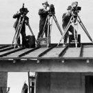 Camera three - Film making - 8x10 photo