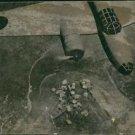 Japan-China War 1937- 1945Aerial view of Japan's war airplane during Japan-Chin