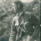 Portrait of John Bauer. - 8x10 photo