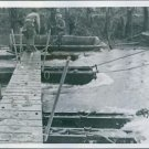 U.S. Forces Cross Roer River In New Drive - 8x10 photo