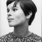 Portrait of Geraldine Chaplin. - 8x10 photo