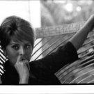 Sophia Loren relaxing.  - 8x10 photo