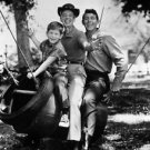 The Andy Griffith Show, starring Andy Griffith and Don Knotts  - 8x10 photo
