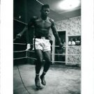 Floyd Patterson - 8x10 photo