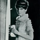Audrey Hepburn in Two for the Road. - 8x10 photo
