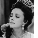 Close up of Jeanne Moreau as Catherine the Great. - 8x10 photo