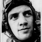 Portrait of Flt Lt Pip Owen. - 8x10 photo