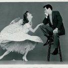 Eddie Fisher and Debbie Reynolds - 8x10 photo