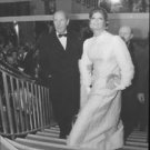 Ava Gardner walking up stairs. - 8x10 photo