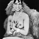 Portrait of Josephine Baker.  - 8x10 photo