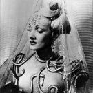 Portrait of Marlene Dietrich. - 8x10 photo