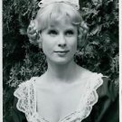 Bibi Andersson, Swedish actress. - 8x10 photo