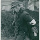 Luftwaffe woman prisoner. - 8x10 photo