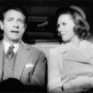 Julie Andrews and Richard Crenna on set of Star! - 8x10 photo