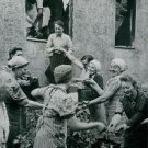 World War II. Bombed Berlin - 8x10 photo