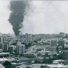 Turkish invasion of Cyprus, 1974. - 8x10 photo