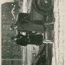 Otto Christian Bismarck and Ann-Mari Tengbom - 8x10 photo