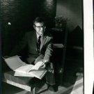 Fred Hoyle - 8x10 photo
