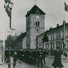 World War I. Norwegian army  - 8x10 photo